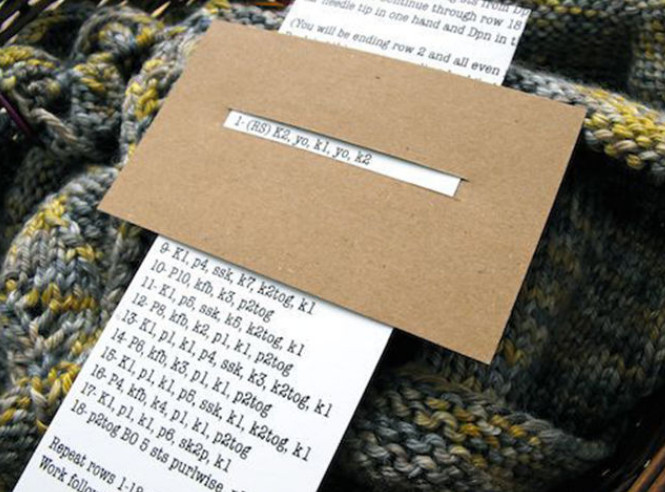 "Вязальщицам на заметку: 15 полезных советов для вязания... ""Удобные"" советы рукодельницам!"