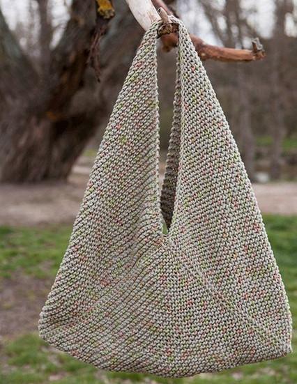 Идеи для вязания крючком и спицами