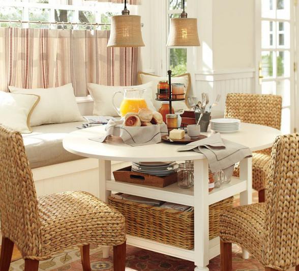 Штopы-кафе или «Бaбyшкино окно»… Просто, стильно и уютно!