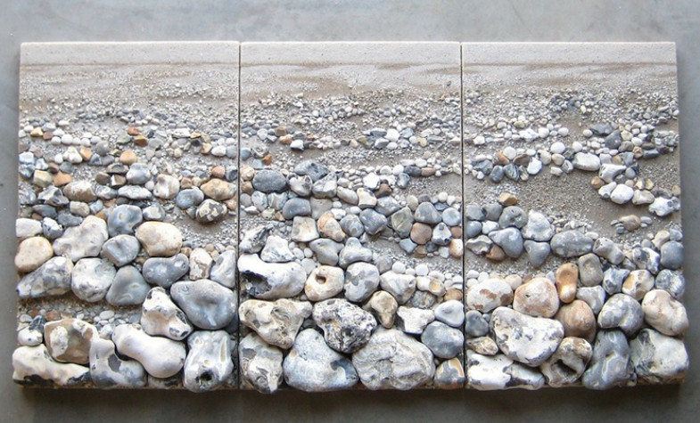 Время собирать камни, или Что можно сделать из гальки... (Часть 1)