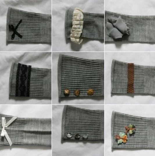 Старый свитер в мусорное ведро? Да вы сначала посмотрите это! Идея №3 пригодится каждому...