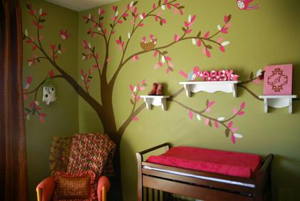 25 красивых идей как украсить стены в комнате... Забирайте на заметку 25 супер-идей украшения стен в комнате!