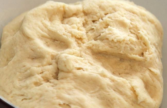 Творожное печенье «Роза»... Потратила всего 20 минут, а едим всей семьей уже целую неделю!
