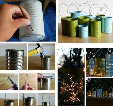 16 оригинальных идей для дома, которые привнесут изюминку в интерьер...