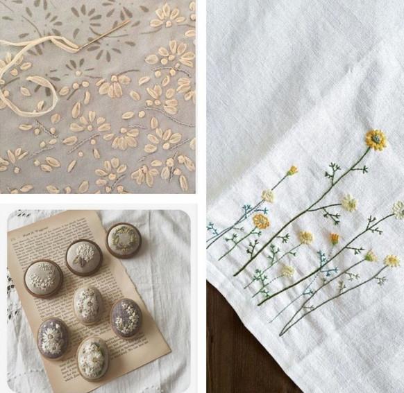 Детали решают все: Превращаем обычную одежду в арт-объект...