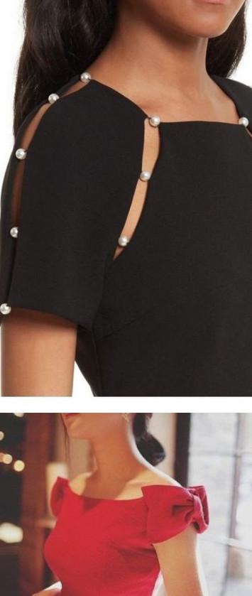Такие рукава могут полностью преобразить вашу одежду: фасоны и выкройки своими руками