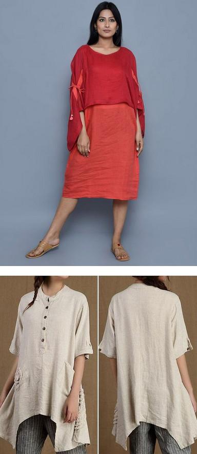Женщины обожают бохо, потому что это удобный, практичный и элегантный стиль...