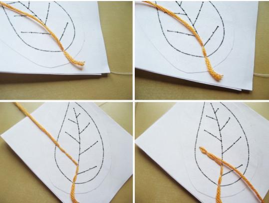Невероятно красивая техника игольного кружева: примеры и мастер класс