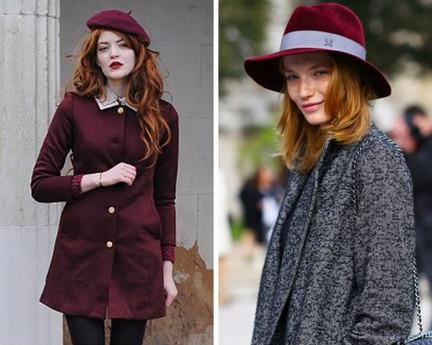 Модные шапки — стильная и надежная защита от холодов