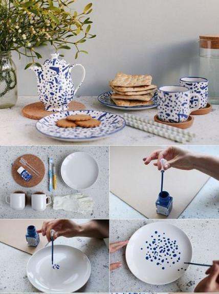 Керамика ручной работы: идеи для тех, кто мечтает поработать с глиной