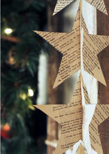 Как превратить свой дом в новогоднюю сказку всего за 1 час
