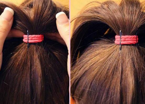 Об этих 15 хитростях укладки волос обязана знать каждая девушка и женщина!