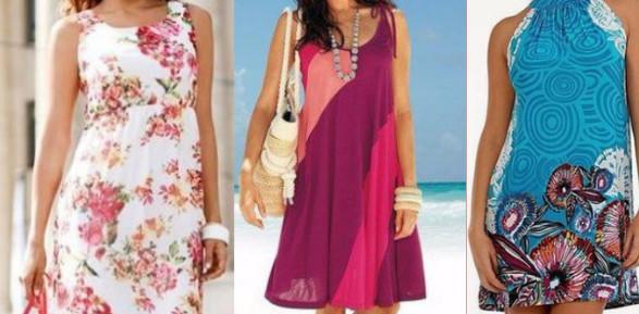 2019-02-24_214828 Как легко сшить простое платье? Как быстро сшить платье на лето своими руками без выкройки из шелка, трикотажа и шифона?