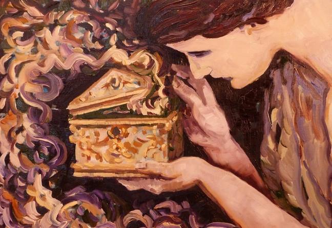 Ящик Пандоры: нерешенные эмоциональные конфликты