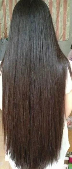 Маска для сумасшедшего роста волос. Эффект потрясающий! Красота и здоровье в домашних условиях