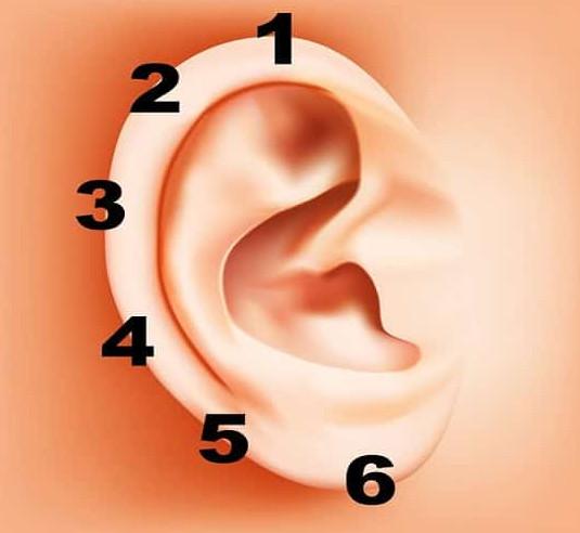 Зажмите ухо прищепкой на 5 секунд. Эффект будет неожиданным, обещаем!