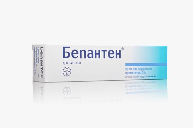 Аптечные кремы — неожиданный эффект!