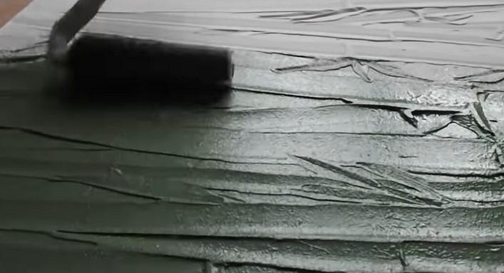 Что получится, если соединить шпаклёвку + пластиковую ложку? Идеи, советы и мастер класс своими руками