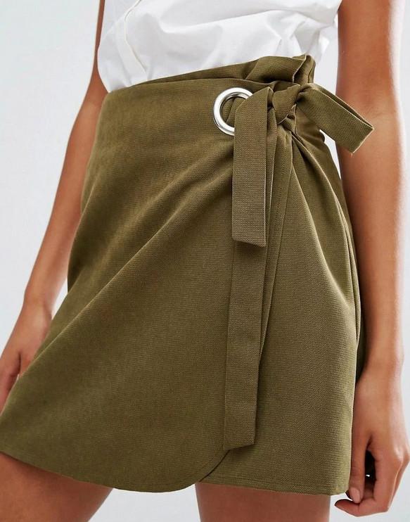 Модные юбки. Идеи, выкройки, советы + мастер класс своими руками