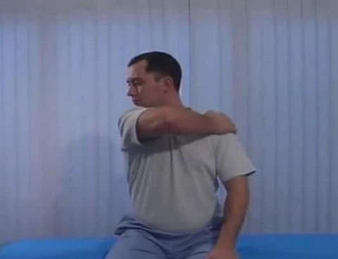 Как правильно лечить гипертонию: Гимнастика для шеи без музыки