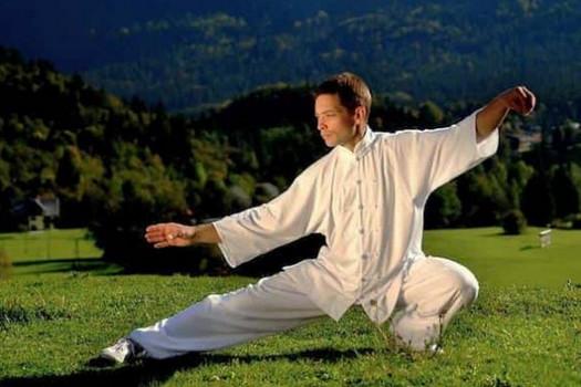 Секрет вечной молодости — упражнения Шэна. Попробуйте!