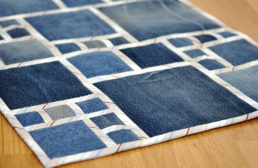 Что можно сделать из остатков ткани. Идеи, советы и мастер класс своими руками