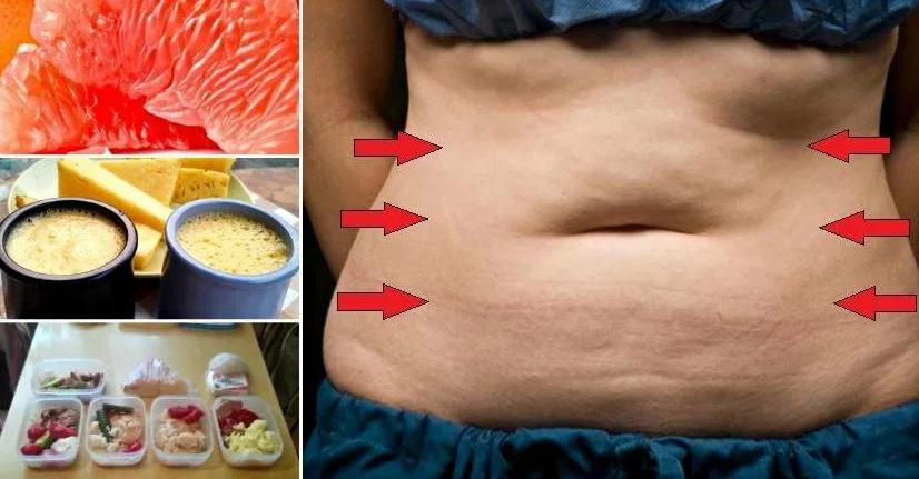 Дефицит этого вещества в организме может быть причиной жира на животе!