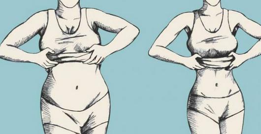 Как похудеть за две недели? Худеем быстро