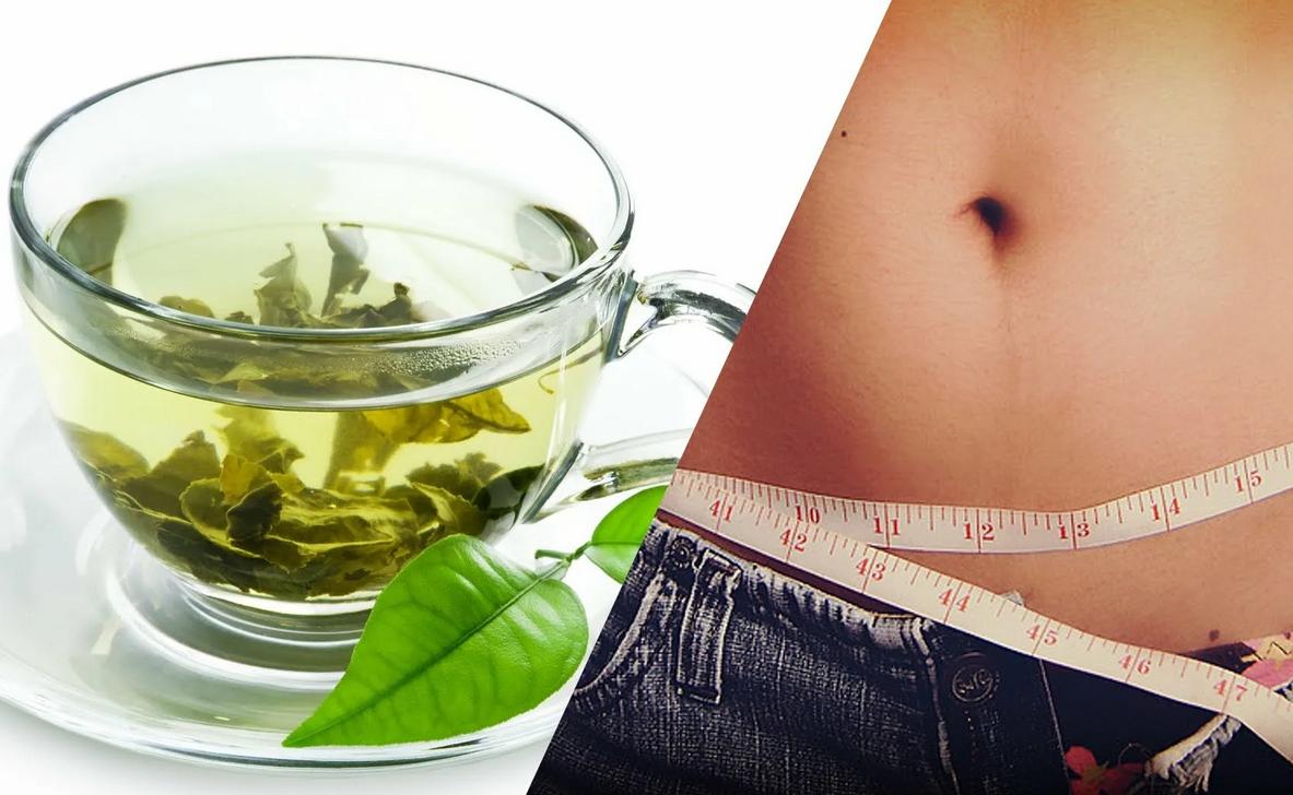 Противовоспалительный чай, который гастроэнтеролог пьет каждый день!