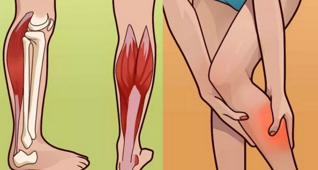 Судороги в ногах: причины, что делать, лечение