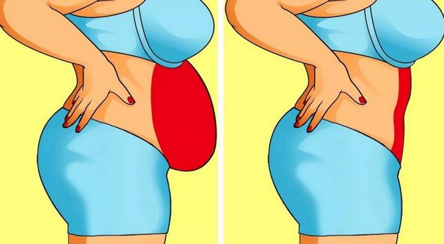 Как убрать живот быстро и эффективно — секреты, о которых вы не знали