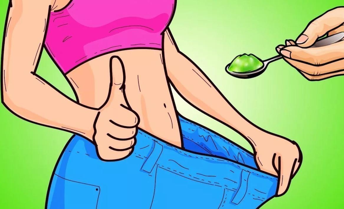 Три столовые ложки в день растворят и холестерин, и жир на животе...