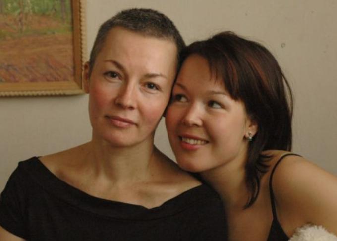 Елена Пятибрат: довольная собой в 61 год! Система омоложения от врача