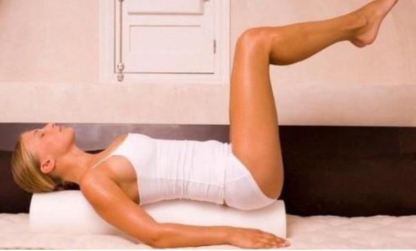 Несколько упражнений для похудения, которые занимают 5 минут